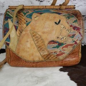 Vintage Sharif handbag